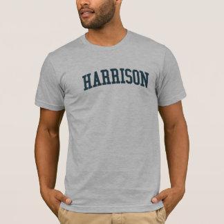 T-shirt Chemise de Harrison