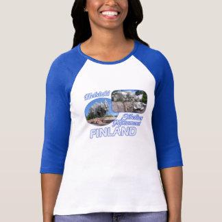 T-shirt Chemise de Helsinki