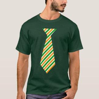 T-shirt Chemise de Jour de la Saint Patrick avec la