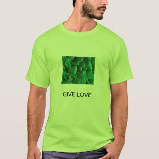 T-shirt Chemise de jour de Patrick de saint