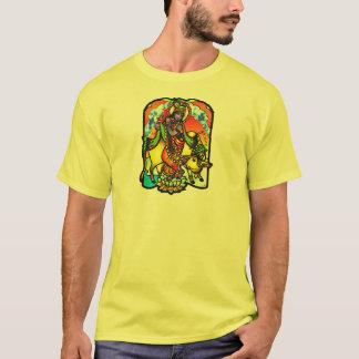 T-shirt Chemise de Krishna