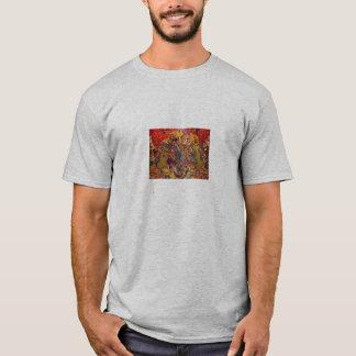 T-shirt Chemise de Krishna de lièvres