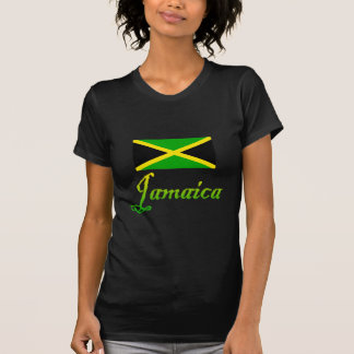 T-shirt Chemise de la Jamaïque