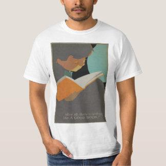T-shirt Chemise de la semaine du livre de 1925 enfants