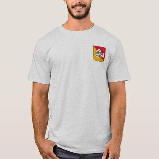 T-shirt Chemise de la Sicile