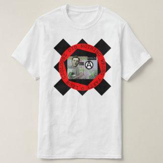 T-shirt Chemise de Léon Czolgosz