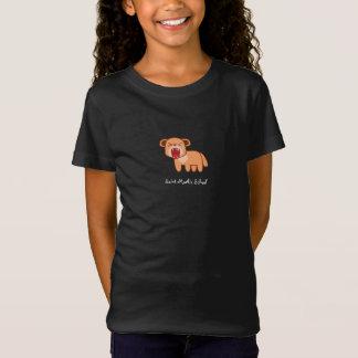 T-Shirt Chemise de lionne de Lil