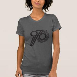 T-shirt Chemise de l'obscurité 1976