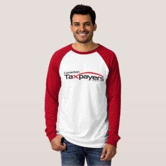 T-shirt Chemise de long-douille de CTF