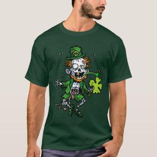 T-shirt Chemise de lutin de zombi