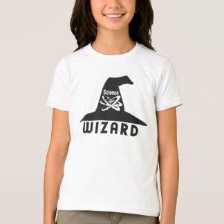 T-shirt Chemise de magicien de la Science - choisissez le