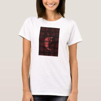 T-shirt Chemise de métier de lion