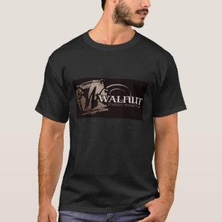 T-shirt Chemise de ministère d'étudiant de noix
