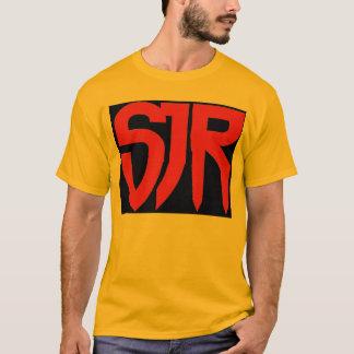 T-shirt Chemise de Mixtape de côte de la côte 2 de SJR
