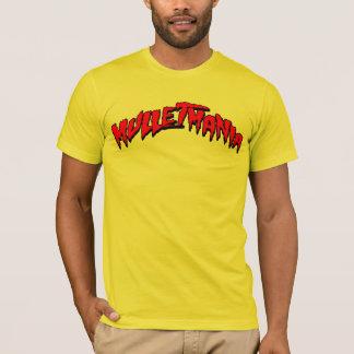 T-shirt Chemise de MulletMania