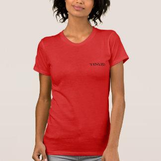 T-shirt Chemise de Murphy TINLID