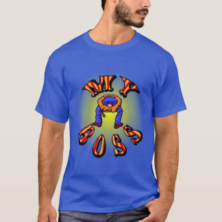 T-shirt Chemise de patron
