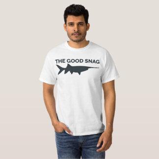 T-shirt Chemise de pêche de spatule