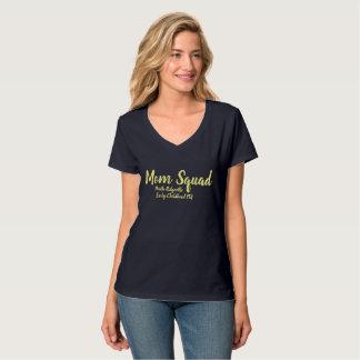 T-shirt Chemise de peloton de maman