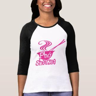 T-shirt Chemise de Pho Sheezee