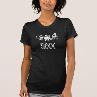 T-shirt Chemise de pirate de Rogueish