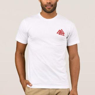 T-shirt Chemise de prière de Viking