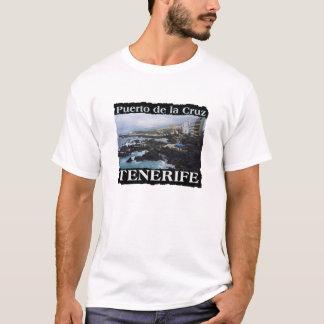 T-shirt Chemise de Puerto Cruz - choisissez le style