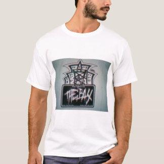 T-shirt Chemise de région de baie