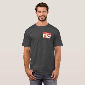 T-shirt Chemise de salami de Ramen