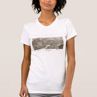 T-shirt Chemise de Sheffield le comté de Warren