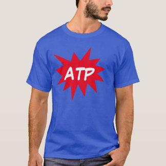 T-shirt Chemise de super héros de triphosphate d'adénosine