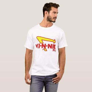 T-shirt Chemise de tarte de Vi n pays récemment