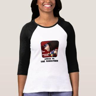 T-shirt Chemise de titre de patron