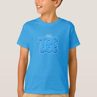 T-shirt Chemise de TopDog
