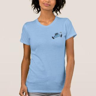 T-shirt Chemise de Toy Car Inc.