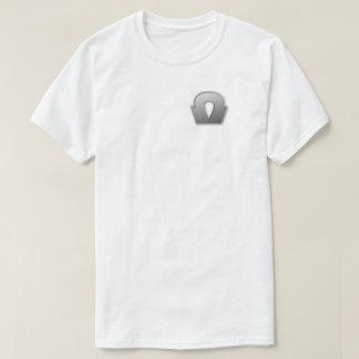 T-shirt Chemise de tueur d'ohm d'hommes