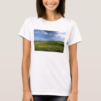 T-shirt Chemise de vallée