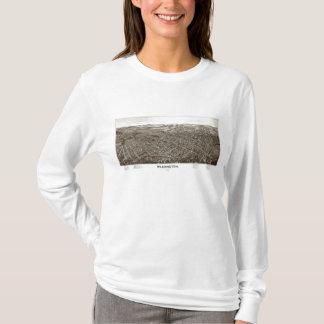 T-shirt Chemise de Washington