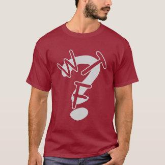 T-shirt Chemise de WTF