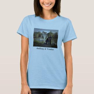T-shirt Chemise de Yanina