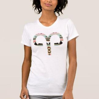 T-shirt Chemise de zodiaque : ♈ de BÉLIER