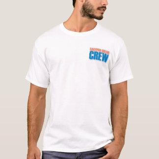 T-shirt Chemise d'équipage de 2005 BVI - calypso Quean