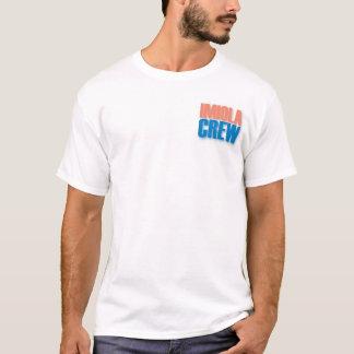 T-shirt Chemise d'équipage de 2005 BVI - Imiola