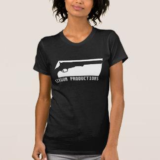 T-shirt Chemise d'équipage de productions de Sixgun