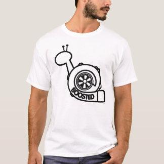 T-shirt Chemise d'escargot de JDM Turbo
