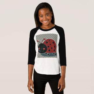 T-shirt Chemise d'insecte de Madame
