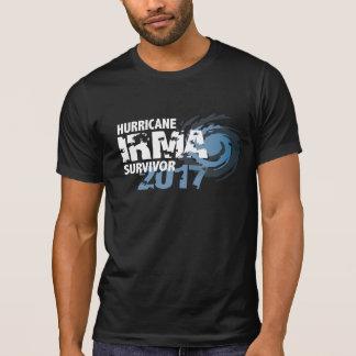 T-shirt Chemise d'obscurité de la Floride 2017 de