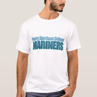 T-shirt Chemise d'océan de marins