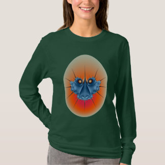 T-shirt Chemise d'oeufs de Beny