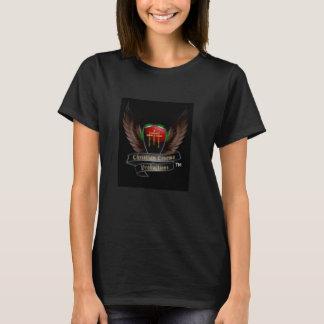 T-shirt Chemise du CCP des femmes